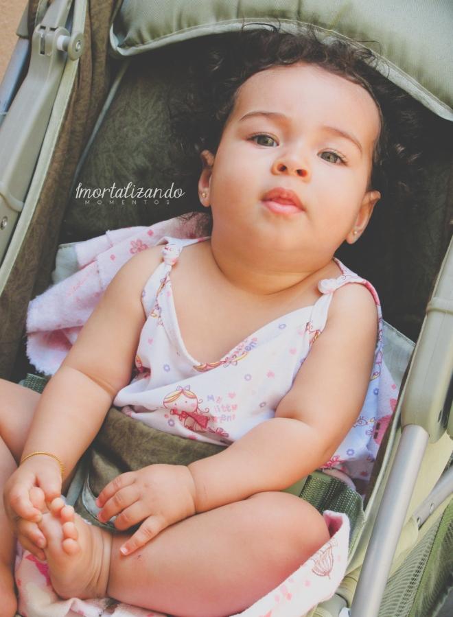 Uma princesinha chamada Bárbara